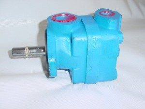 vane-loader-pump