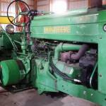 John Deere G Power Steering #2