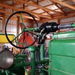 John Deere G Power Steering #3