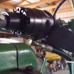 John Deere G Power Steering #6