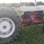Ford 8606